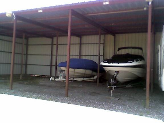 Reasons why you need indoor boat storage