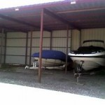 Boat And RV Storgae