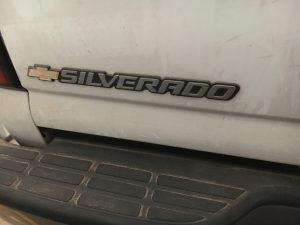 2006 Chevy Silverado 2500HD Extended Cab LT 4x4