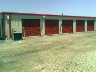 self service storage in Fort Worth is available at Blue Mound 287 Self Storage